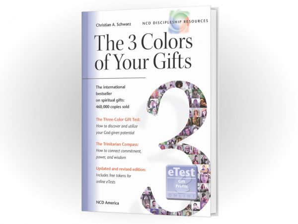 The 3 colours of Gifts