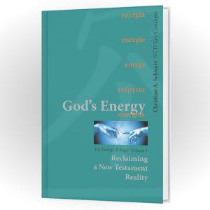 God's Energy