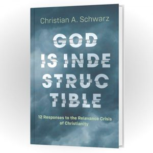 God is Indestructable