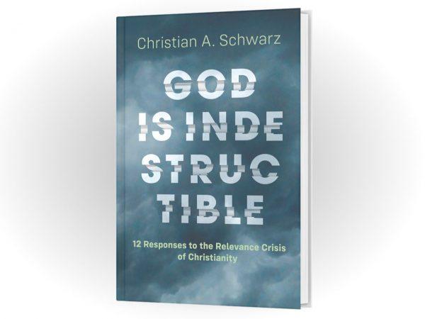 God is Indestructable