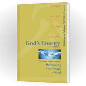 Gods Energy 2